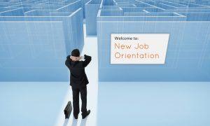 new-job-orientation